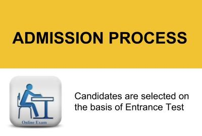 Admission Process - EMPI Business School, New Delhi