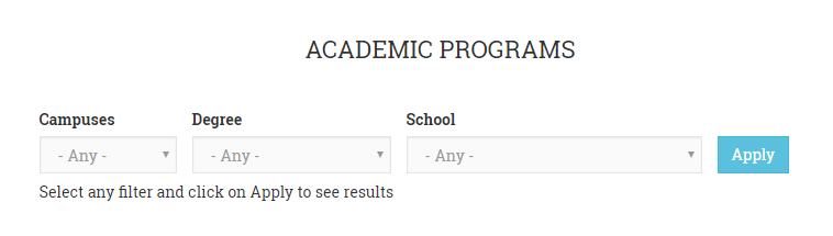 Application Form-Amrita School of Medicine, Kochi