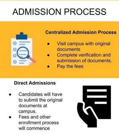 Admission Process - Mangalore Institute of Technology and Engineering, [MITE]