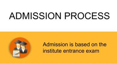 Admission Process - JSS College of Pharmacy, Ooty