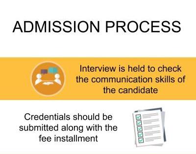 Admission Process - Brainware Group of Institutions, Kolkata