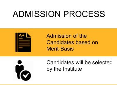 Admission Process - Universal Group of Institutions, Ambala