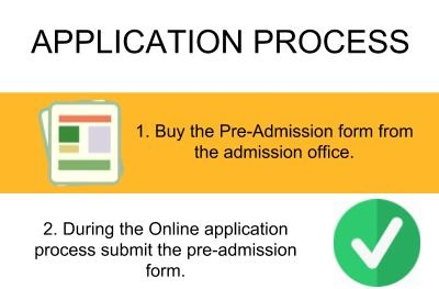 Application Process - GN Khalsa College of Arts Science and Commerce, Mumbai