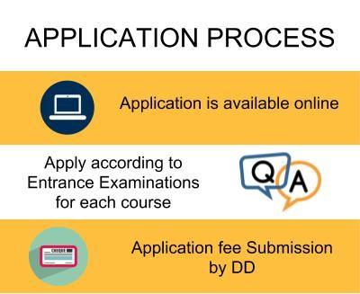 Application Process - Amrita School of Engineering, Bangalore