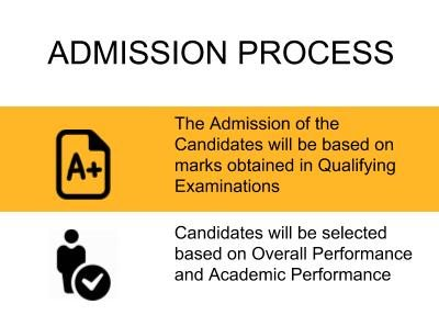Admission Process - Gandhi Institute of Engineering and Technology, Bhubaneswar