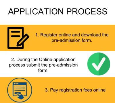 Application Process - Narsee Monjee College of Commerce and Economics, Mumbai