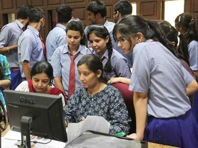 JAC Class 8th Result 2021