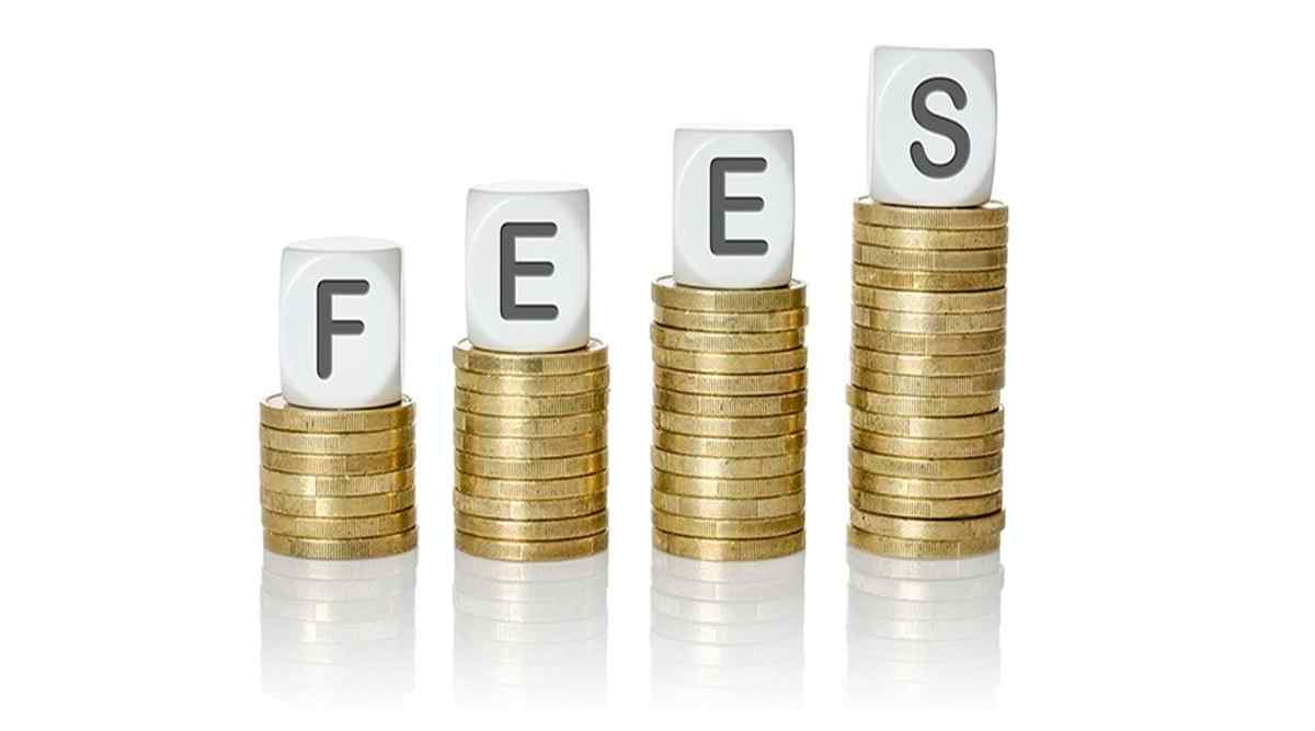NIT Fee Structure 2020- NIT College Wise Fees