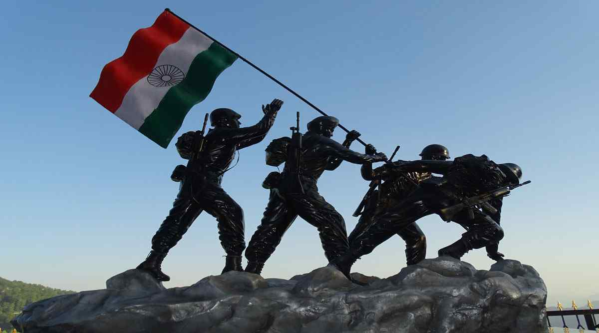 Indian Army Salary 2021: Rank-wise Salary per Month