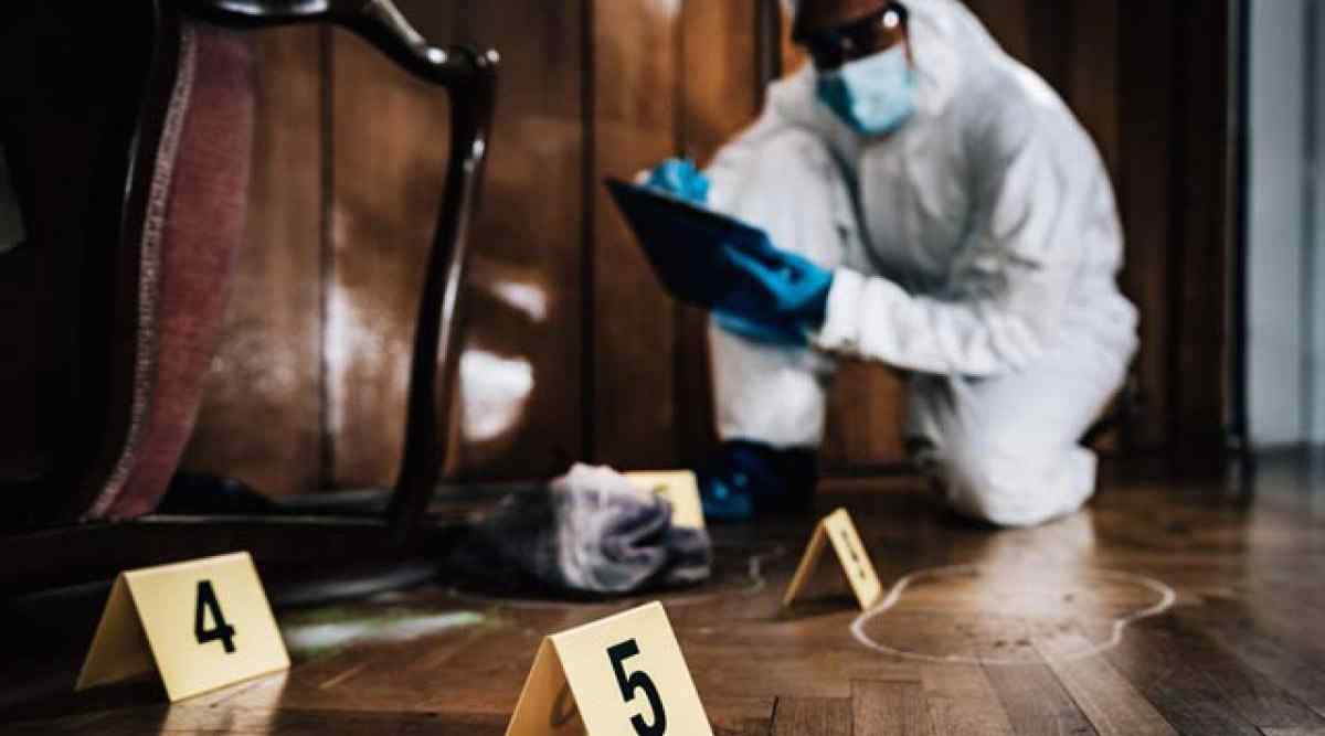 Forensic Science: Career, Jobs, Salary, and Education Requirements
