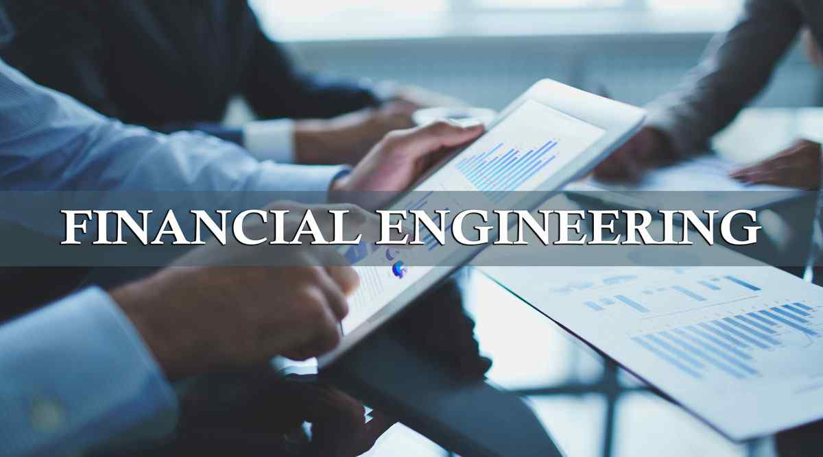 Financial Engineering: Courses, Syllabus, Jobs, Colleges