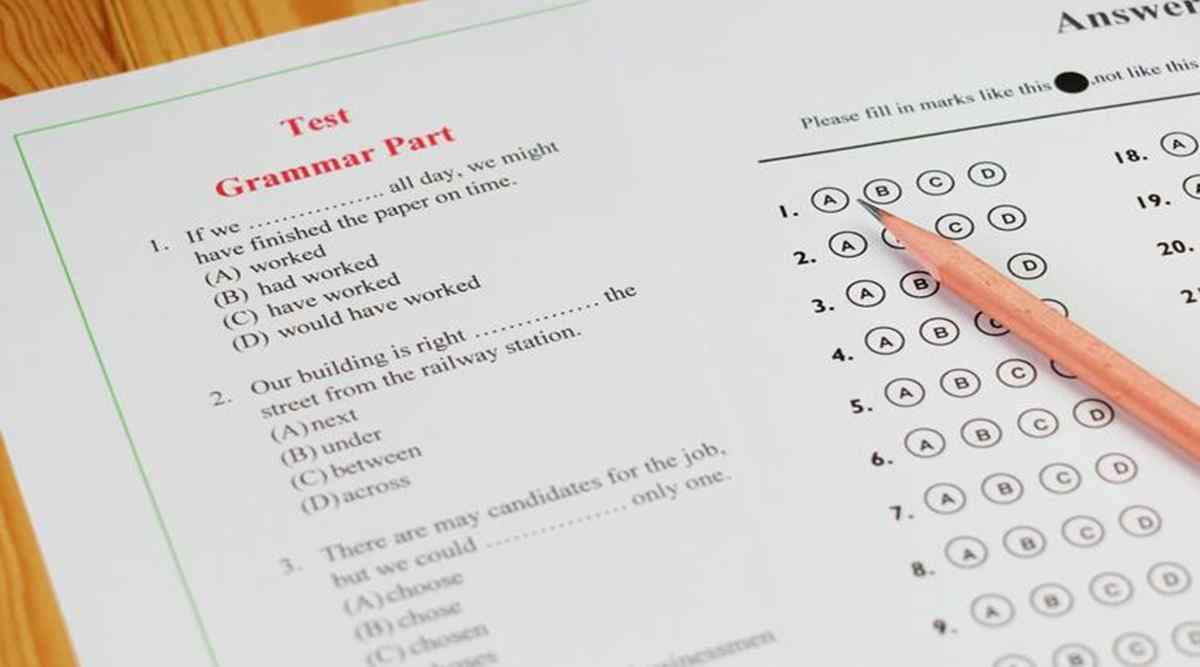 Everything You Need to Know About PTE Academic Test