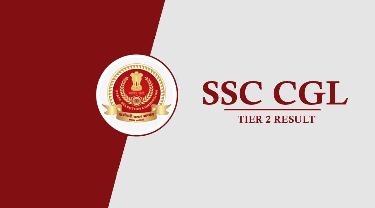 SSC CGL Tier 2 Result 2021 - Check release date and download