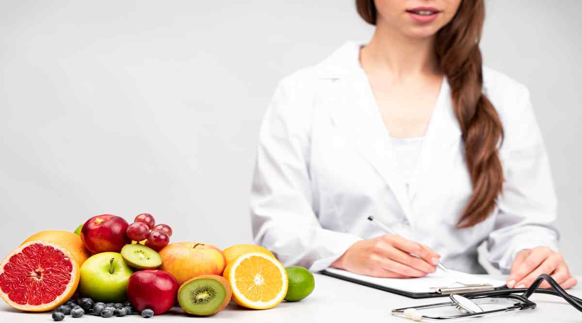 Best Nutrition Courses In India: Nutrition and Dietetics Courses