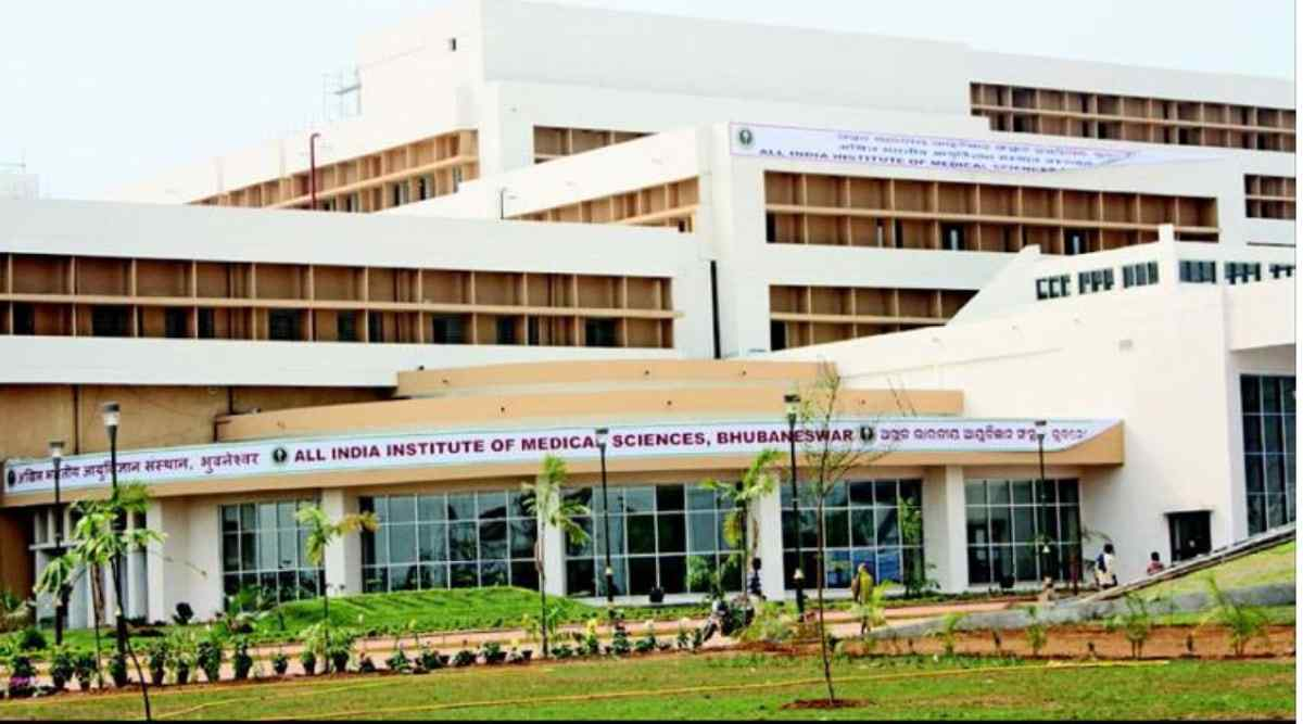 No.1 Medical College in India