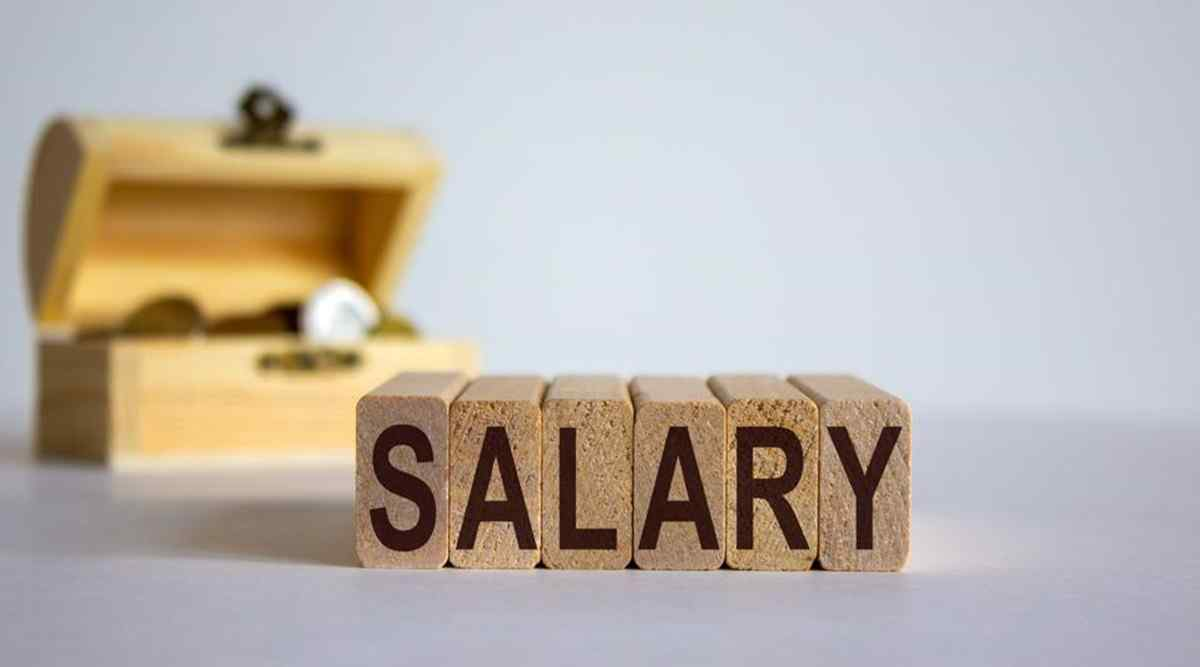 SSC Stenographer Salary 2021: In-hand Salary, Promotion, Grade Pay After 7th Pay Commission