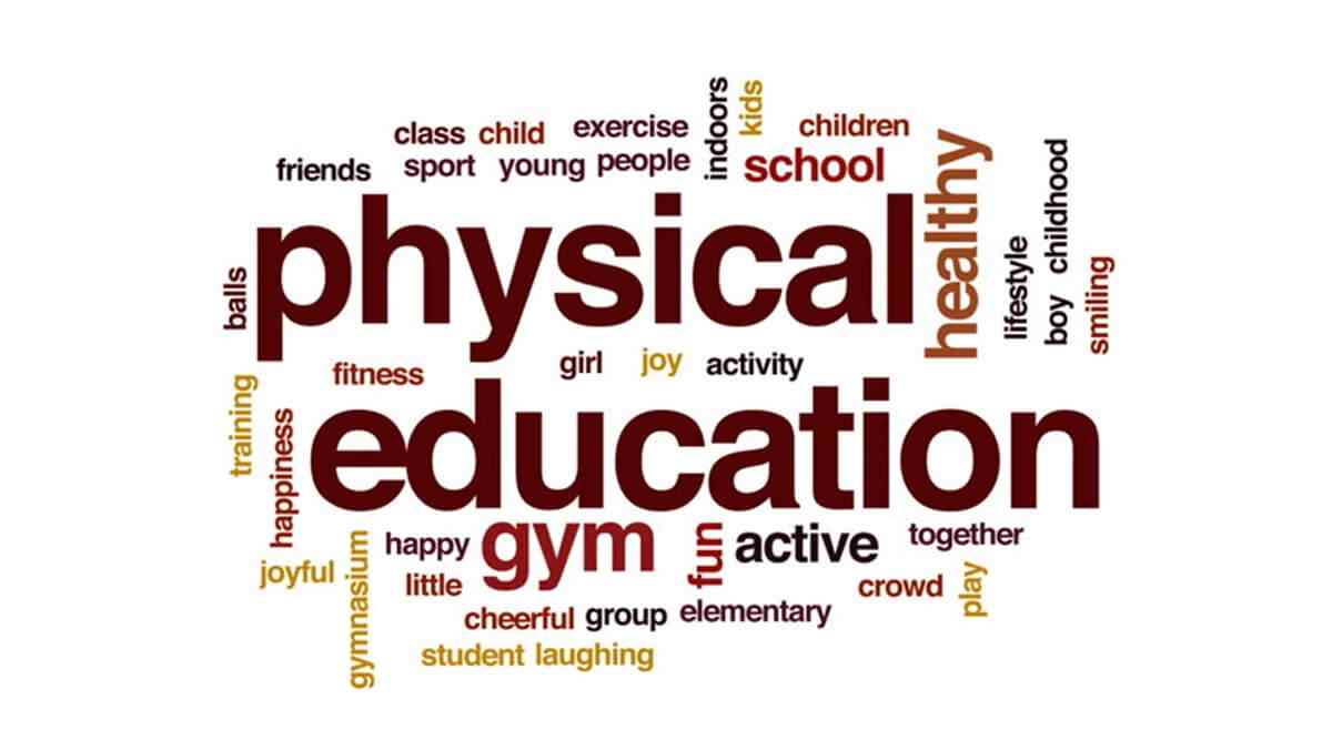 CBSE Class 12th Physical Education Syllabus