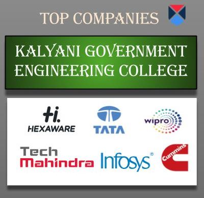 Kalyani Government Engineering College, [KGEC] Nadia