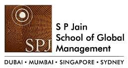 SP Jain Global Logo