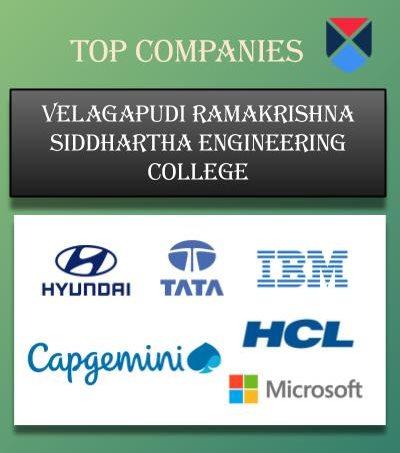 Velagapudi Ramakrishna Siddhartha Engineering College, [VRSEC] Vijayawada