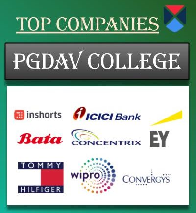 PGDAV College, Delhi University