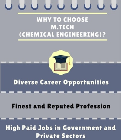 Why choose Chemical Engineering?