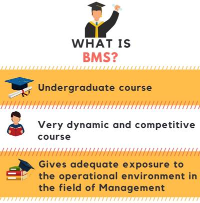 What is Bachelor Of Management Studies [B.M.S]?