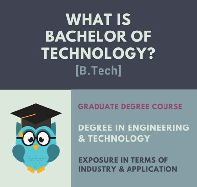 What is B.Tech