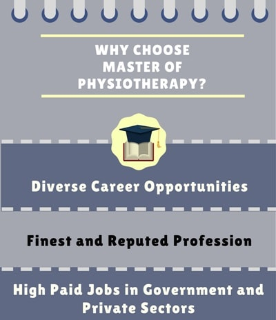 Why Choose Master of Physiotherapy [MPT]?