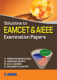 Solutions to EAMCET& AIEEE by V. Venkateswara Rao