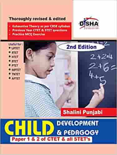 Child Development & Pedagogy: Paper 1 & 2 of CTET