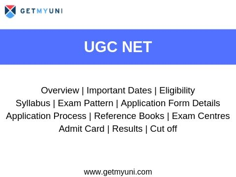 UGC NET 2019: Results (Announced), Dates, Application