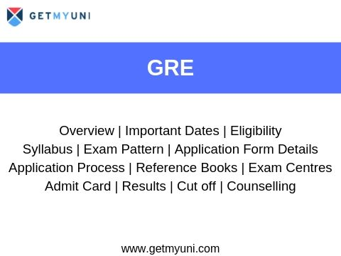 GRE Overview