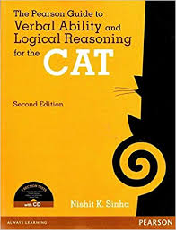The Pearson Guide to Verbal Ability and Logical Reasoning