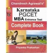 MBA entrance test by chandresh agarwal