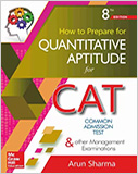 How To Prepare For Quantitative Ability By Arun Sharma