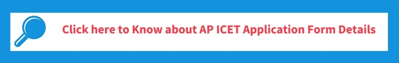 AP ICET 2019 Application Form