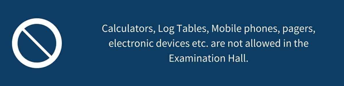 UGC NET Guideline 6