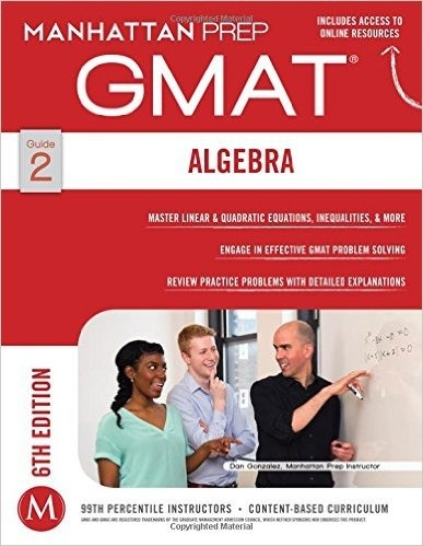 GMAT Important Book 2