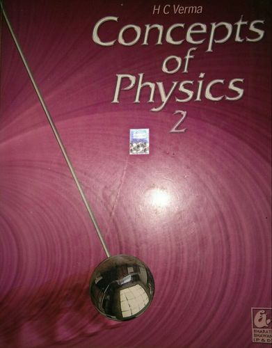 The concept of Physics Vol. 2