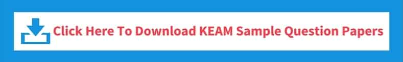 KEAM 2018 Application Process
