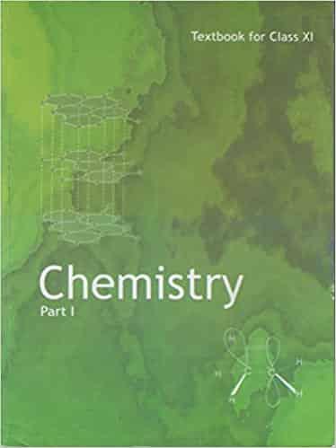 BITSAT Books - Chemistry NCERT books (11th and 12th)