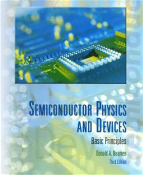 IIT JAM 2019 Reference books - Semiconductor Physics by Streetman