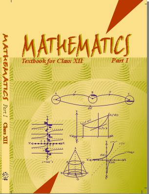 NCERT Maths text book