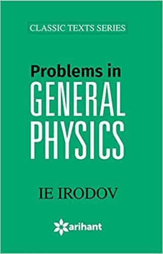 BITSAT Books - Physics by I E IRODOV