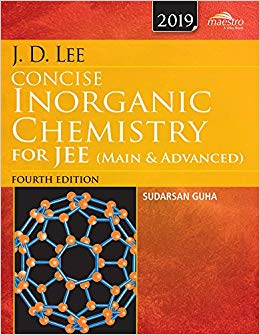 Inorganic Chemistry by JD Lee