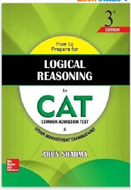 Logical Reasoning Anush sharma cat getmyuni