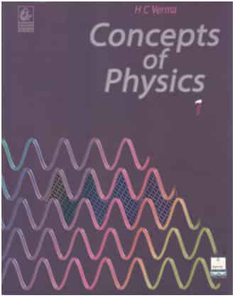 BITSAT  Books - Concept of Physics 1