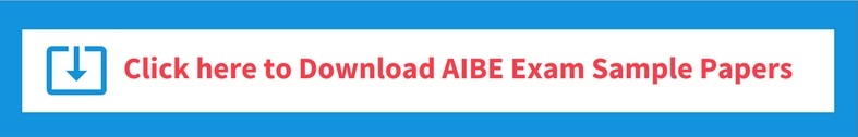 Download AIBE Exam Sample Papers