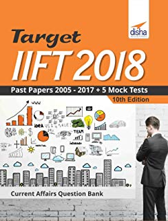 IIFT Reference Books and Sample Papers